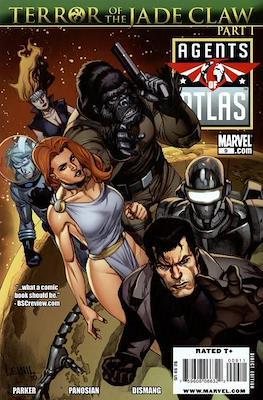 Agents of Atlas Vol. 2 (2009) #9
