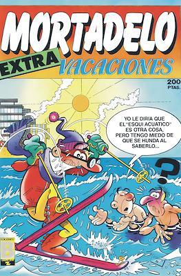Mortadelo Extra #1