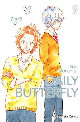 Daily Butterfly (Rústica 192 pp) #9