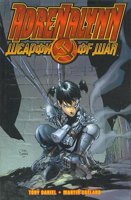 Adrenalynn: Weapon of War