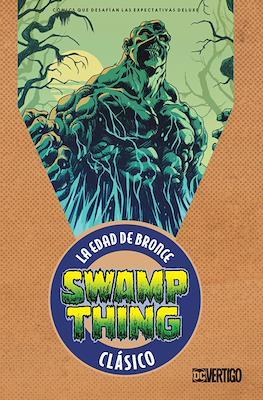 Swamp Thing: La Edad de Bronce Clásico (Cartoné) #1
