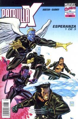 Patrulla-X Vol. 2 (1996-2005) (Grapa) #89