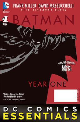 DC Comics Essentials - Batman: Year One - Special edition #1