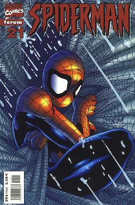 Spiderman Vol. 5 (1999-2002) (Rústica 128 pp) #21