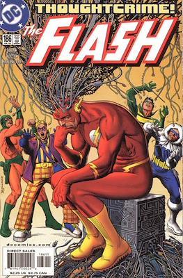 The Flash Vol. 2 (1987-2006) (Comic Book) #186