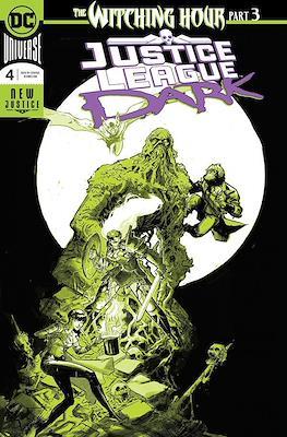 Justice League Dark Vol. 2 (2018-) (Comic Book) #4