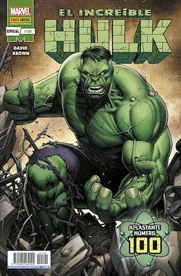 El Increíble Hulk Vol. 2 / Indestructible Hulk / El Alucinante Hulk / El Inmortal Hulk (2012-) #100