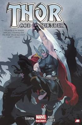 Thor: God of Thunder (Hardcover) #1