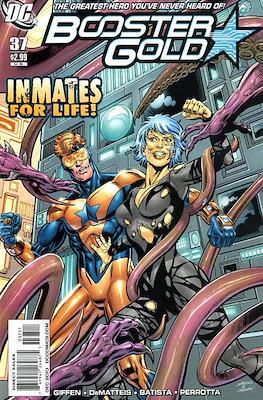 Booster Gold vol. 2 (2007-2011) (Comic-Book) #37