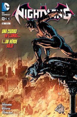 Nightwing. Nuevo Universo DC (Rústica 96-128 pp) #6