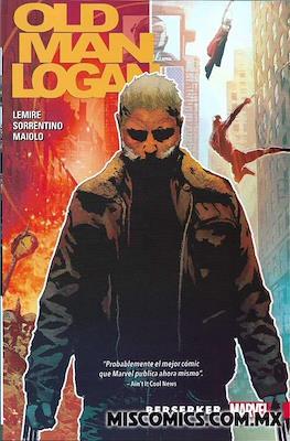 Old Man Logan (Rústica) #1