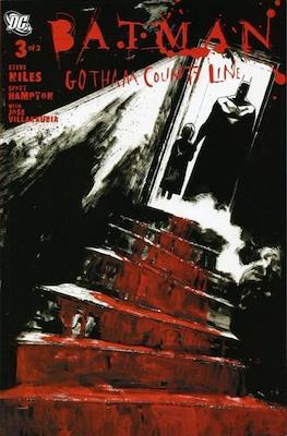 Batman: Gotham County Line (Prestige) #3