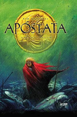 Apóstata (Cartoné 104-160 pp) #2