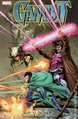 Gambit Classic (Softcover 186-208 pp) #2
