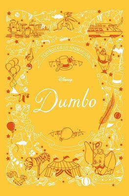 Tesoros de la animación Disney (Cartoné 64 pp) #1
