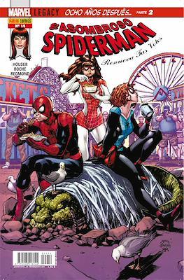 El Asombroso Spiderman: Renueva tus votos (Grapa) #14