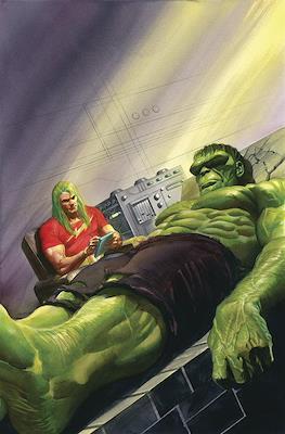 El Increíble Hulk Vol. 2 / Indestructible Hulk / El Alucinante Hulk / El Inmortal Hulk (2012-) (Comic Book) #84/9