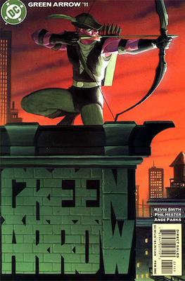 Green Arrow Vol. 3 (2001-2007) (Comic book) #11