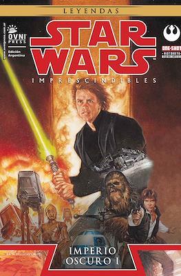 Colección Imprescindibles Star Wars (Rústica) #5