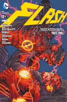 Flash. Nuevo Universo DC / Renacimiento (Rústica - Grapa) #7