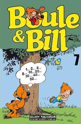 Boule & Bill #7