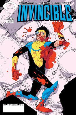 Invincible (Comic-book) #12