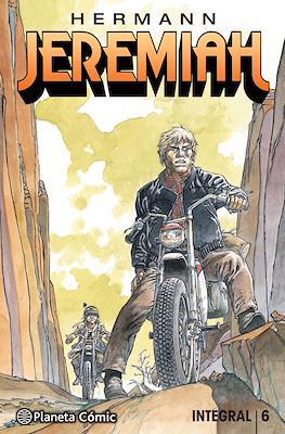 Jeremiah (Cartoné 152 pp) #6