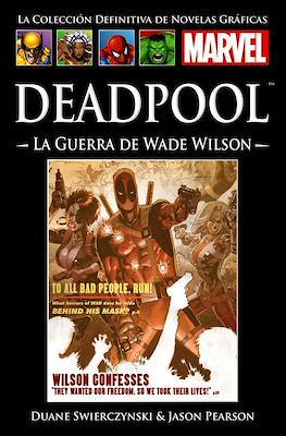 La Colección Definitiva de Novelas Gráficas Marvel (Cartoné) #67