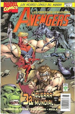 Avengers #26