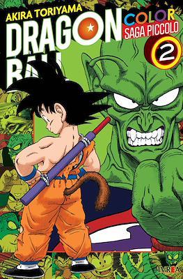 Dragon Ball Color: Saga Piccolo #2