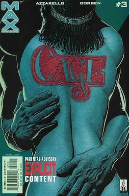Cage Vol. 2 (Comic Book) #3