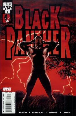 Black Panther Vol. 4 (2005-2008) #6