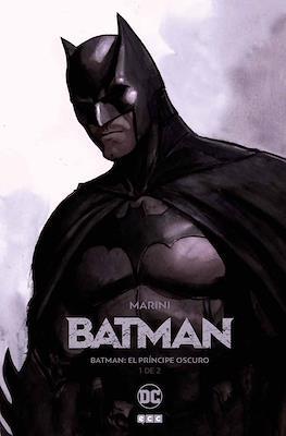 Batman: El Príncipe Oscuro (Cartoné 64-72 pp) #1