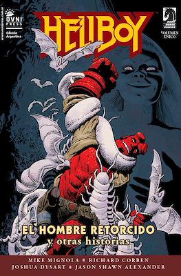 Hellboy (Rústica) #13