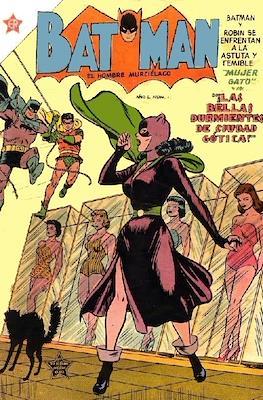 Batman (Grapa) #11