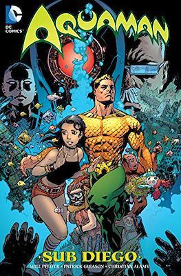 Aquaman Vol. 6 (Softcover) #3
