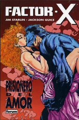 Colección Prestigio Vol. 1 (1989-1994) (Rústica 48-64 pp.) #22
