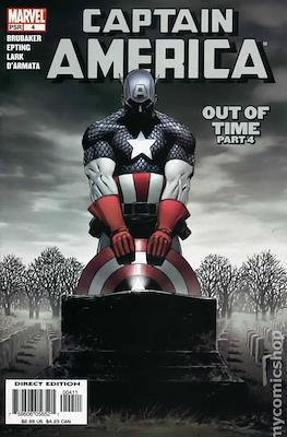 Captain America Vol. 5 (2005-2013) #4