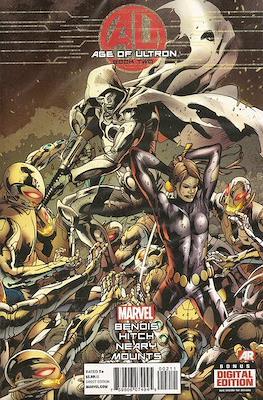 Age of Ultron (Comic Book) #2