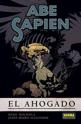 Abe Sapien (Rústica 160 pp) #1