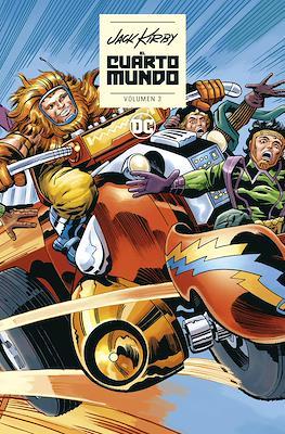 El Cuarto Mundo (Cartone 400 pp) #3