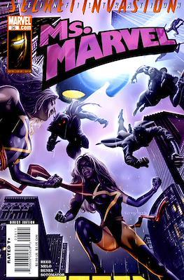Ms. Marvel (Vol. 2 2006-2010) (Comic Book) #26