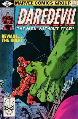 Daredevil Vol. 1 (1964-1998) (Comic Book) #163