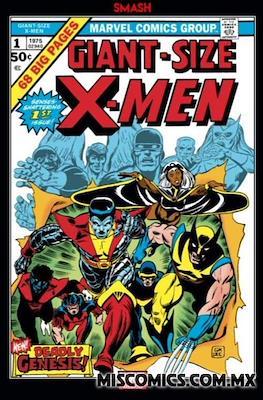 Marvel Clásicos (Grapa) #17