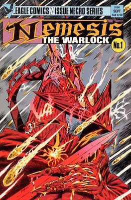 Nemesis The Warlock