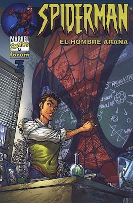 Spiderman Vol. 6 El Hombre Araña (2002-2006) (Rústica 80 pp) #3