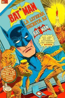 Batman (Grapa. Serie Avestruz) #6
