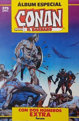 Álbum especial Conan el Bárbaro