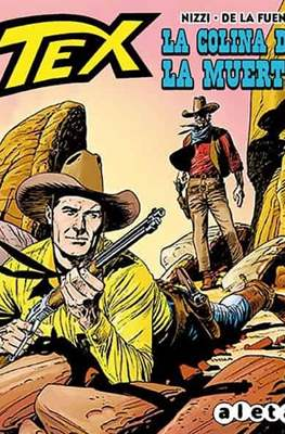 Tex (Cartoné, 192-240 páginas, B/N) #17