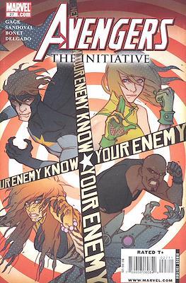 Avengers The Initiative (2007-2010) (Comic-Book) #27